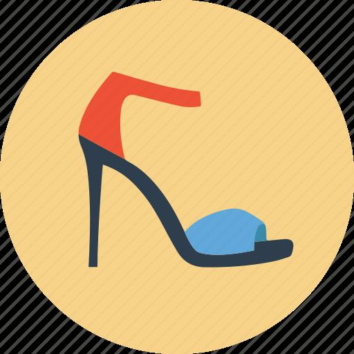 boot, fashion, girl, sandals, shoes, woman, women icon