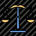 balance, judge, justice, law, scale, court, legal