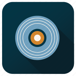 activity, cd, disc, dvd, hobby, instrument, music icon