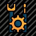 repair, setting, gear, wheel, tool, configuration