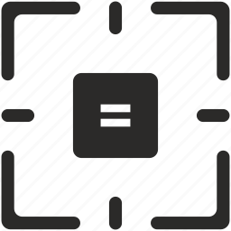 calc, calculator, equally, math, operation icon