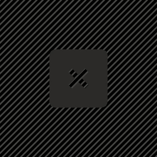 calculator, math, multiply, operation icon