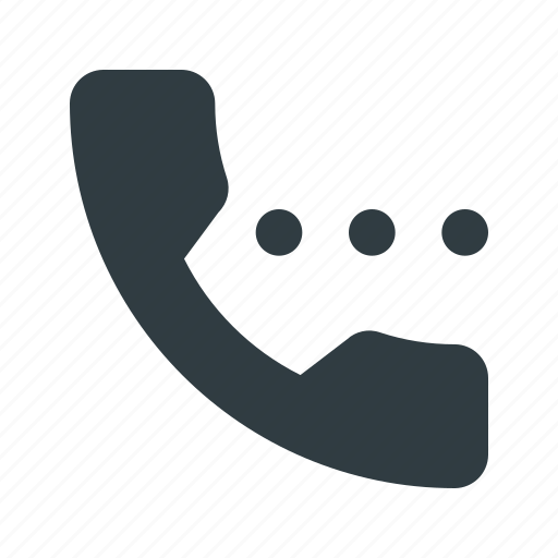Call, phone, set, settings, setup icon - Download on Iconfinder
