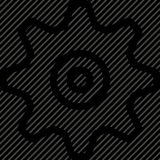 adjust, adjustments, cog, preferences, settings, tune icon
