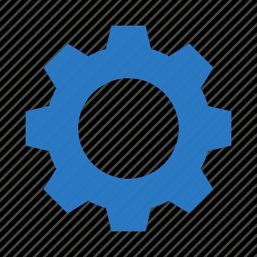 configuration, gear, option, setting, wheel icon