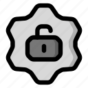 lock, preferences, privacy, protect, settings