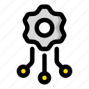 main, master, preferences, settings