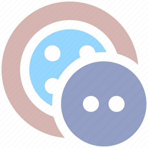 buttons, cloth button, sewing, tailor, tailoring icon
