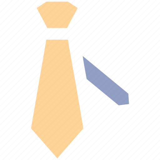 clothing, fashion, necktie, sewing, tie icon