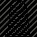 reel, spool, tailor, thread icon