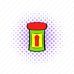 comics, health, impotence, medicine, pill, sex, tablet icon