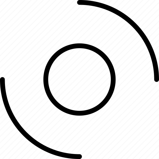 circle, pattern, shape icon