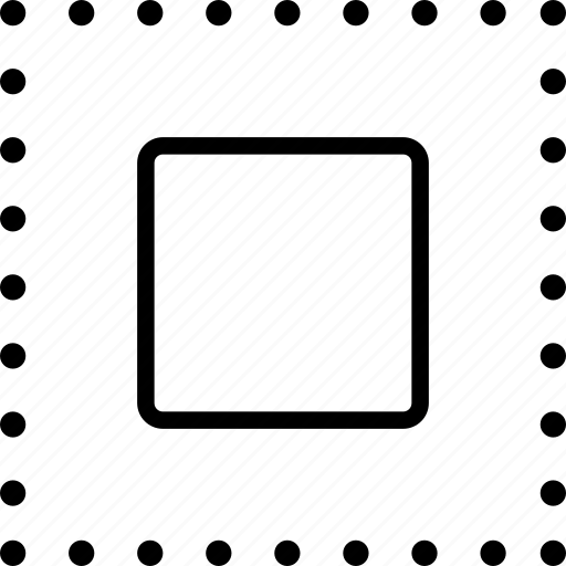 dots, grid, reduce, resize, squares icon