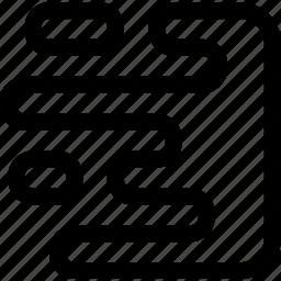 design, ornament, pattern, rectangular, shape icon