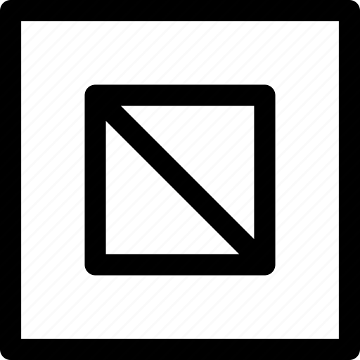 decor, design, pattern, shapes, squares icon