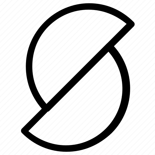 circles, shapes icon