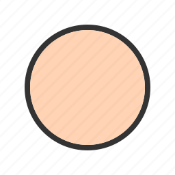 circle, concept, creative, design, infographic, round, sign icon