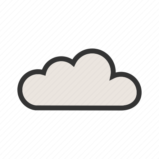 blue, cloud, clouds, collection, design, sky, space icon