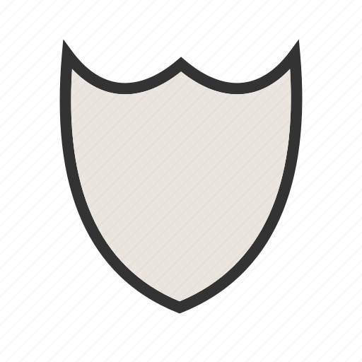design, secure, security, shape, shield, sign, web icon