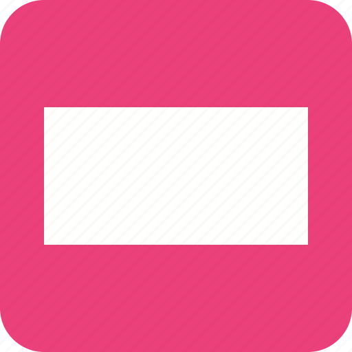 box, design, drawn, element, frame, rectangle, set icon