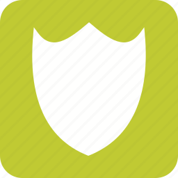 logo, protection, secure, security, shape, shield, web icon
