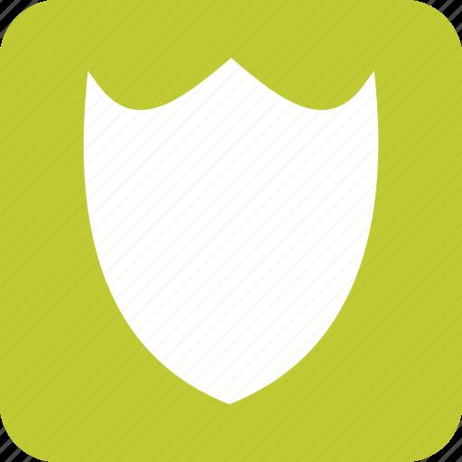 logo, protection, secure, security, shape, shield, web icon