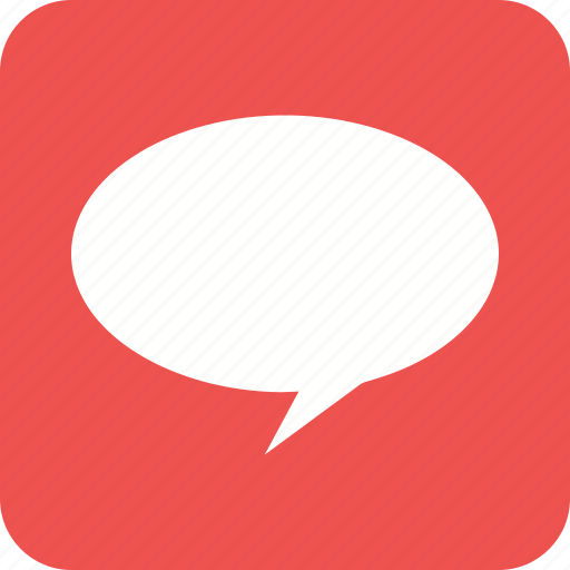 Bubble, chat, communication, contact, conversation, message, sms icon - Download on Iconfinder
