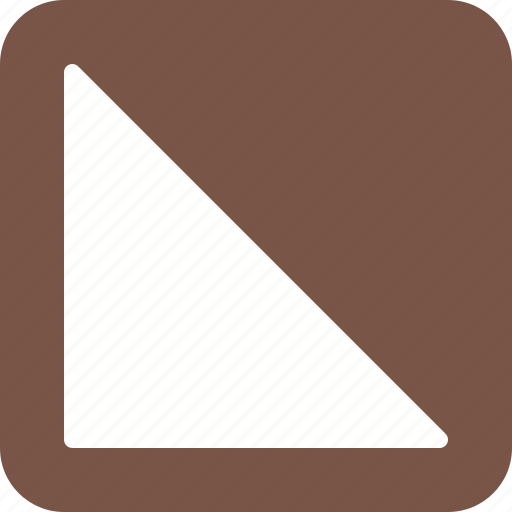 angle, concept, geometric, geometry, pattern, right, triangle icon