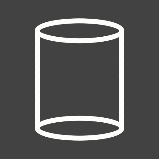 charts, cylinder, data, diagram, graph, level, progress icon