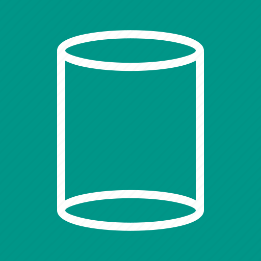 charts, cylinder, data, diagram, graph, level, progress icon