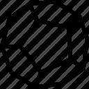 dodekaeder, grid, line, shape