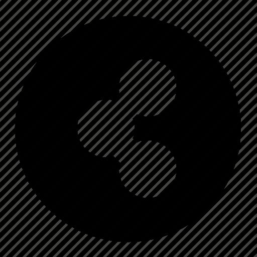 data, share, transfer icon