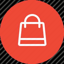 bag, business, buy, handbags, sale, shop, shopping icon