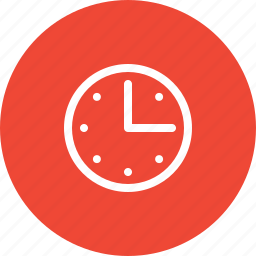 alarm, clock, hour, realtime, time, timer, watch icon