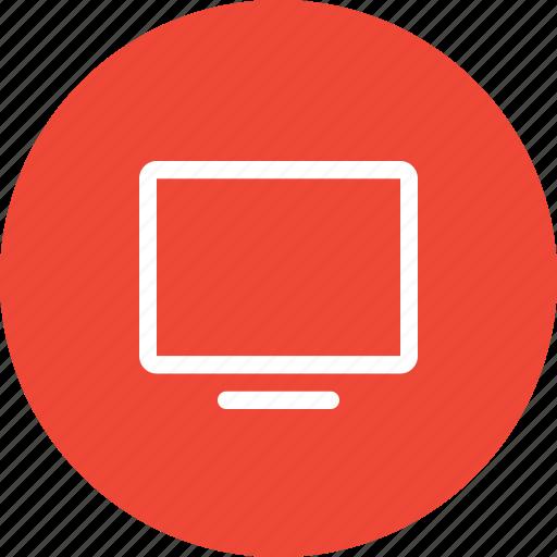 camputer, computer, desktop, machine, monitor, pc, screen icon