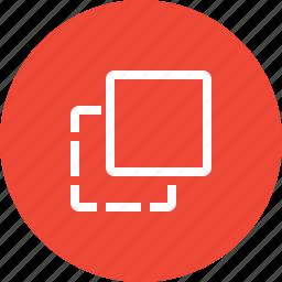 app tool, copy, drag and drop, drag&drop, function, move, paste icon