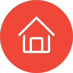 building, home, homepage, house, page, web, website icon