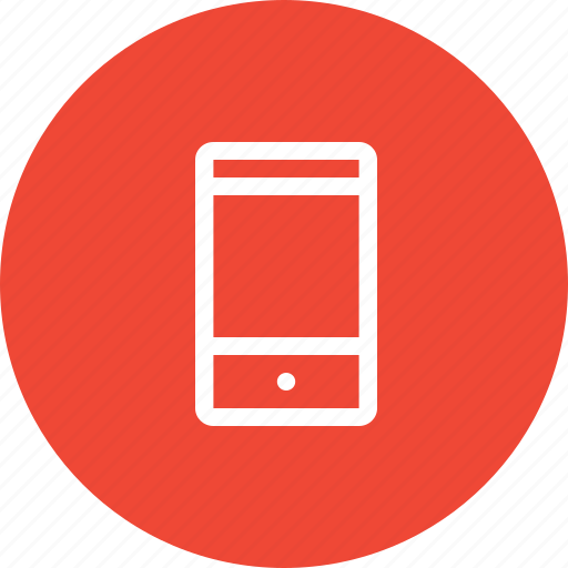 Call, device, iphone, mobile, mobile phone, phone, smartphone icon - Download on Iconfinder
