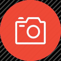 album, camera, gallery, image, photo, photographer, photography icon