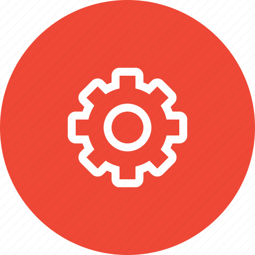 configuration, control, gear, options, preferences, settings, tool icon