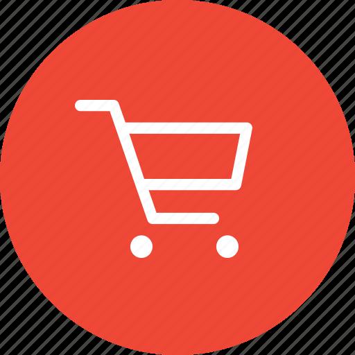 buy, cart, ecommerce, shop, shopping, shopping basket icon