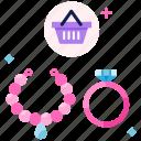 accessories, fashion, jewel, jewellery, jewelry, shopping