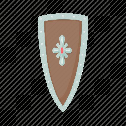 angled, blog, cartoon, hilt, ornament, shield, site icon