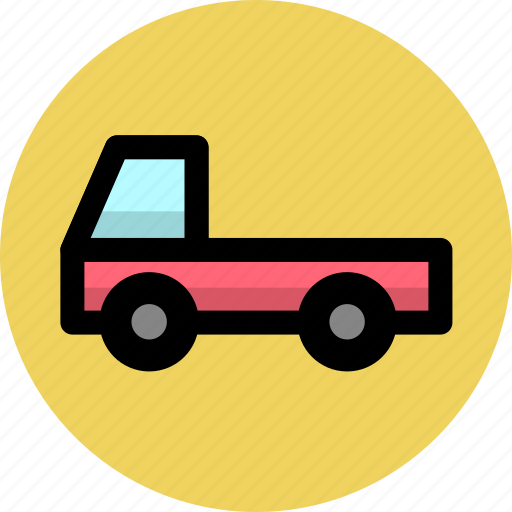 delivery, logistics, shipping, transport icon