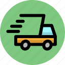 cargo, delivery, goods, logistic, logistics, transport, transportation icon