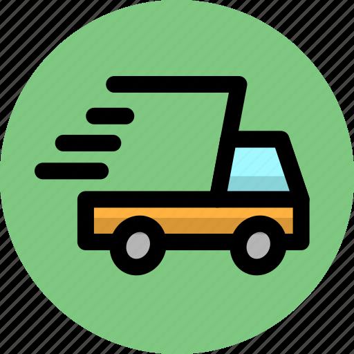 cargo, delivery, goods, logistic, logistics, transport, transportation icon