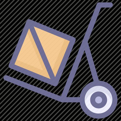 cargo, goods icon