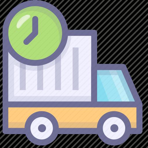 carriage, conveyance, haul, logistics, traffic, transport, transportation icon