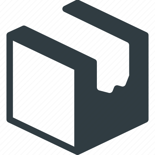 Box, delivery, shipping icon - Download on Iconfinder