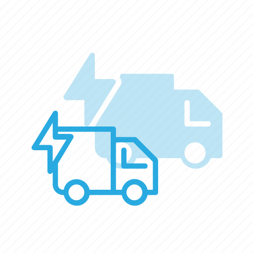 delivery, fast, shipping, time, truck icon